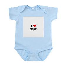 I * Yair Infant Creeper