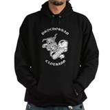 Shitkicker Hoody