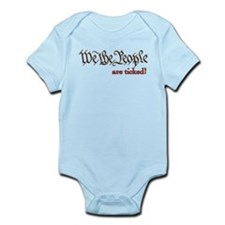 We The People Infant Bodysuit