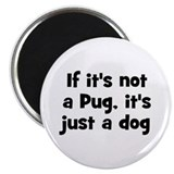 If it's not a Pug, it's just Magnet