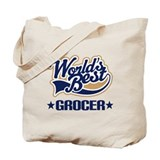 Grocer Tote Bag