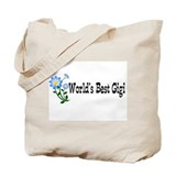 Cute Great grandma Tote Bag