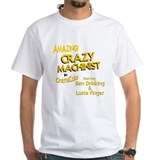funny machinist Shirt