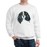 Cavalier King Charles Spaniel Sweater