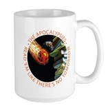 The Apocalypsies-Custom Mug
