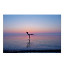 Dancing on Water Postcards (Package of 8)