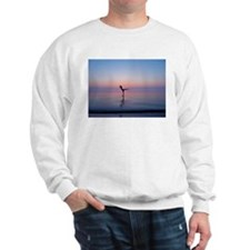 Dancing on Water Sweatshirt