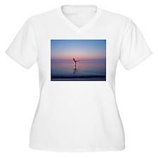 Dancing on Water T-Shirt