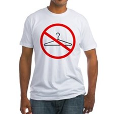 No Wire Hangers Shirt