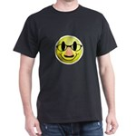 Groucho Smiley Dark T-Shirt