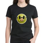 Groucho Smiley Women's Dark T-Shirt