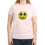 Groucho Smiley Women's Light T-Shirt
