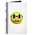 Groucho Smiley Journal