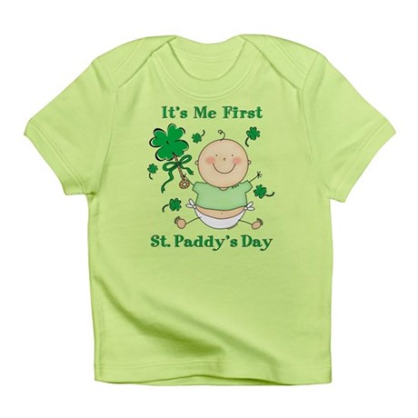 Me 1st St. Paddy's Day Infant T-Shirt