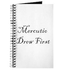 Mercutio Journal