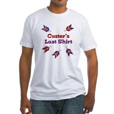 Cute Custer's last stand Shirt