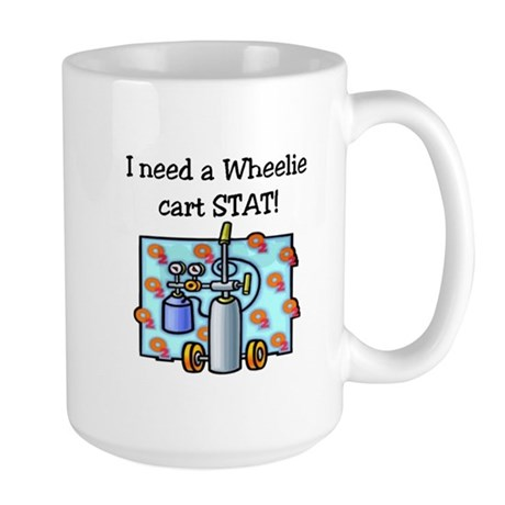 Customized Large Mug