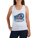 Best Dad in the Universe Ligh Women's Tank Top