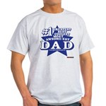 Greatest Coolest DAD Light T-Shirt