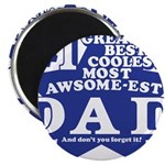 Greatest Coolest DAD 2.25