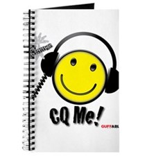 Ham CQ Me! Journal