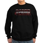 Slide Your Chips Sweatshirt (dark)