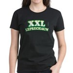 XXL Leprechaun_2 Women's Dark T-Shirt