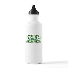 XXL Leprechaun_2 Water Bottle