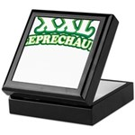 XXL Leprechaun_2 Keepsake Box