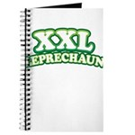 XXL Leprechaun_2 Journal