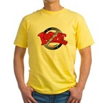 Single by Choice Yellow T-Shirt