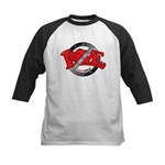 Single by Choice Kids Baseball Jersey