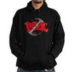 Single by Choice Hoodie (dark)