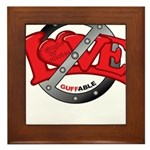 Single by Choice Framed Tile