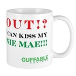 Kiss My Fannie Mae! Mug