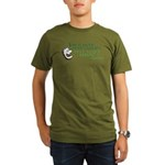 Your Bank Just Called... Organic Men's T-Shirt (da