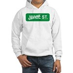 Greedy St. Hooded Sweatshirt