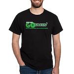 Go Green! Dark T-Shirt
