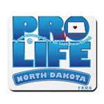 Pro-Life, from conception to Mousepad