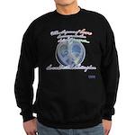 Power of Love Sweatshirt (dark)