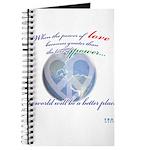 Power of Love Journal