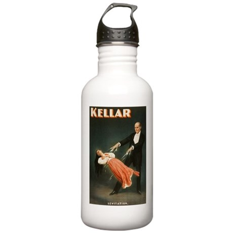 Kellar Magician - Levitation Stainless Water Bottl