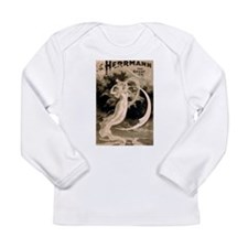 Herrmann The Great Long Sleeve Infant T-Shirt