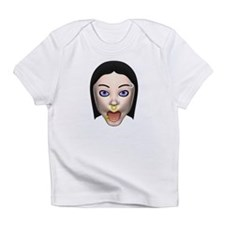 Body Piercing Infant T-Shirt