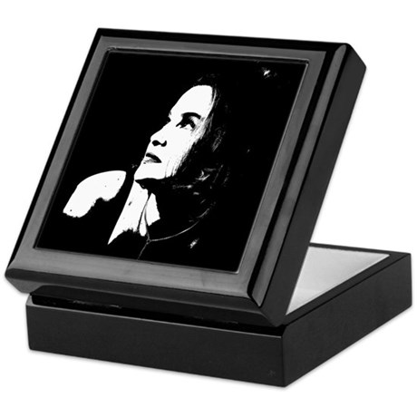Emily Steele Keepsake Box