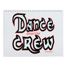 America's Best Dance Crew Wall Calendar