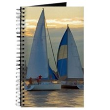 Sailboat's Journal