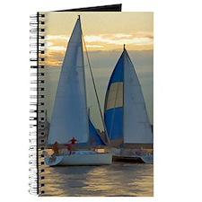 Sailboat's Journal