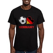 German Soccer Fan T