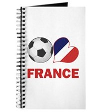 French Soccer Fan Journal